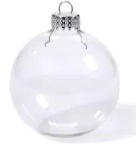 Picture of Jack Skellington Ornaments