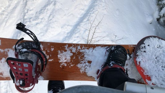 How to Build Your Own Snowboard or Skis