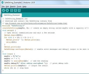 Arduino String Processing for Beginners