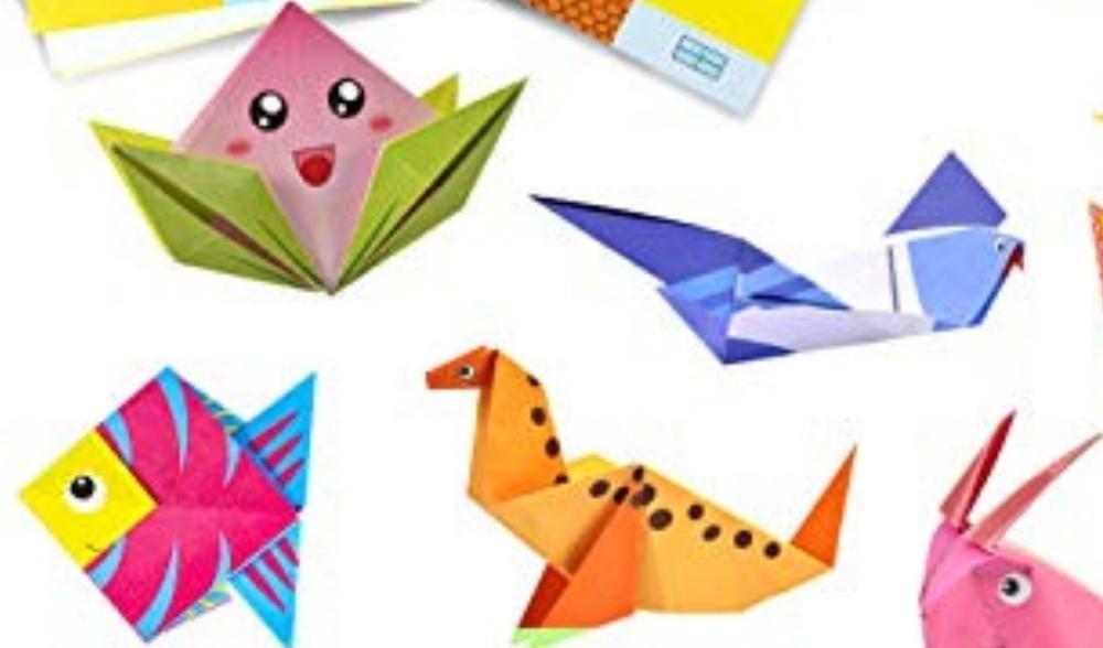 Math Art Awesomeness: Make a Transforming Ninja Star | 588x1000