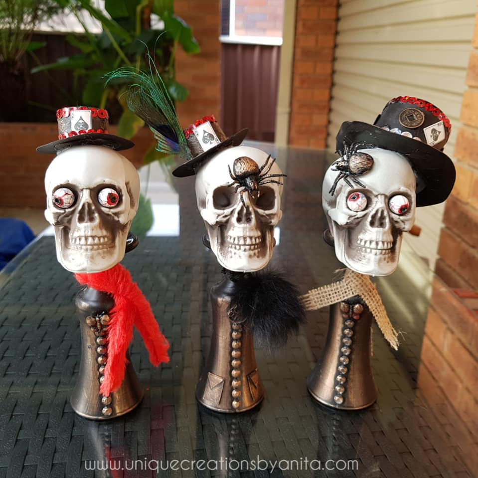 Picture of More Cool Halloween Ideas