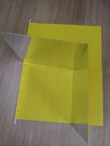 Angle Preparation