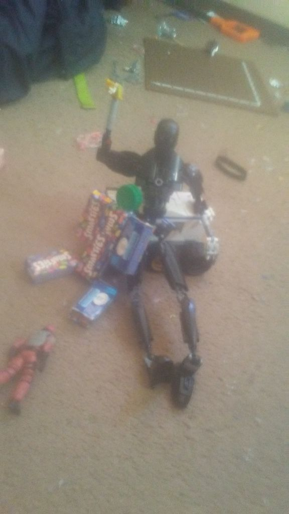 Picture of Smarties Bot
