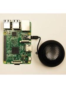Setup and Test Audio