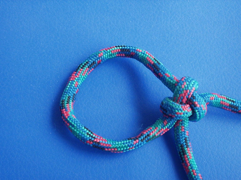 Picture of Crabber's Eye Knot