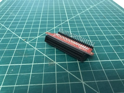 Soldering Header Pins on Sparkfun Micro:bit Breakout Board