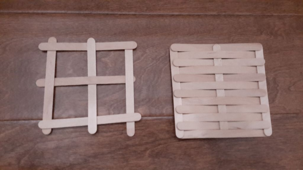 Picture of Popsicle Stick Crafts