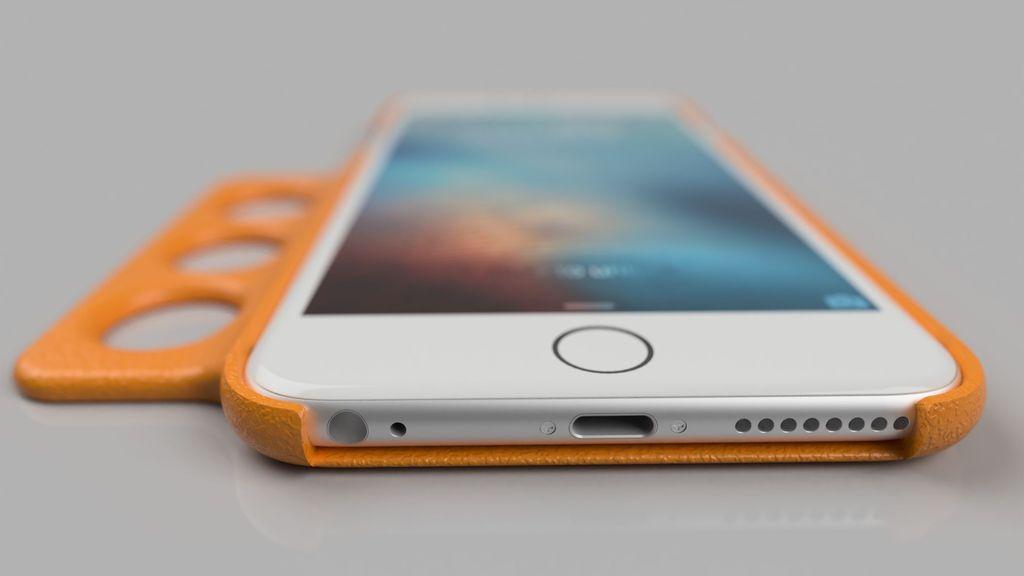 Picture of Ergo IPhone Case