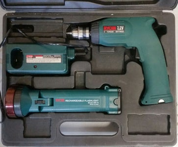 Have a Drill or Other Battery Tool That Needs a Better Battery.