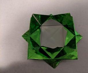 Origami DIY Chinese Lotus