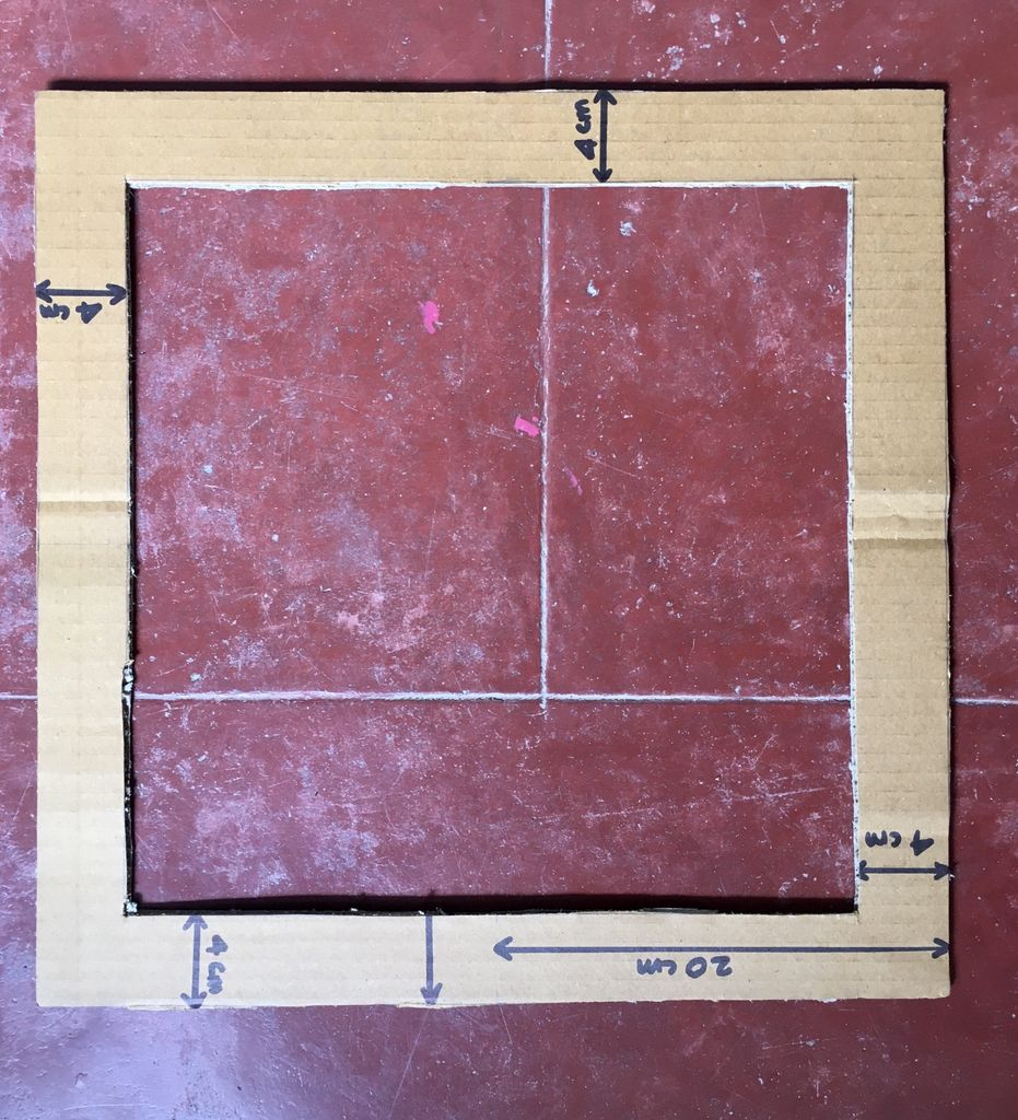 Picture of FRAMES - START UP
