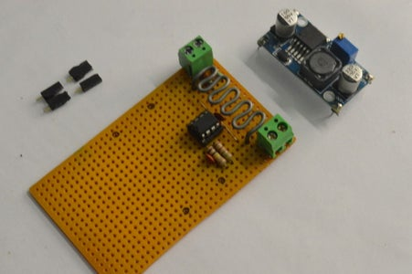 Fixing the Buck Converter and Regulator