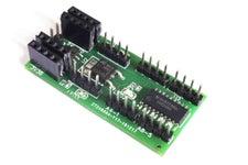 74LVC245 Logic Level Converter IC