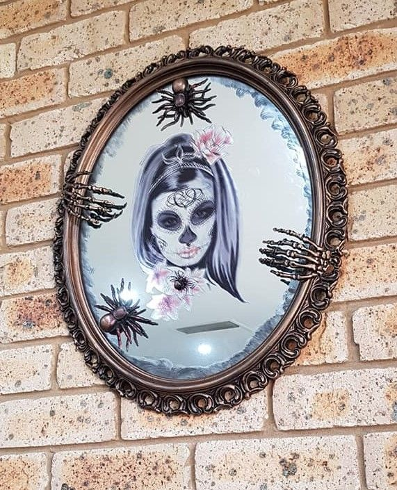 Picture of Add Some Decoration