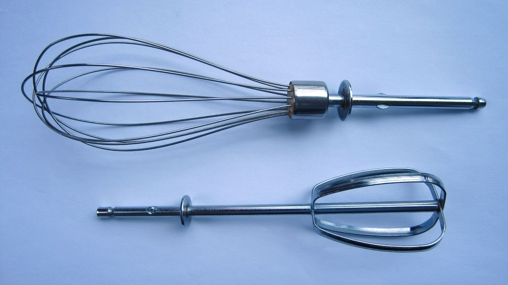 Picture of Mixer/Whisk Attachment