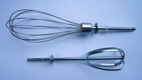 Mixer/Whisk Attachment