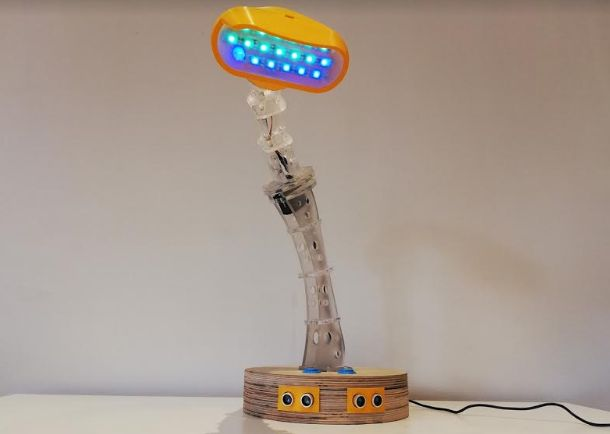 Picture of The Introvert Light