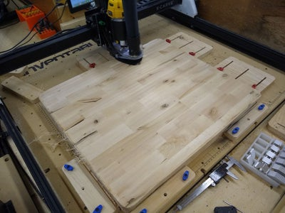 Preparing Your Wood
