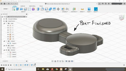 Draw in Cad