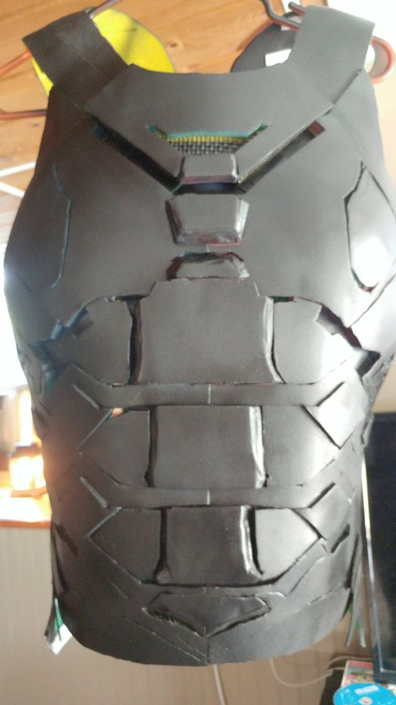 Picture of The Armor