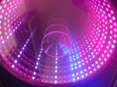 What Is an Infinity Mirror