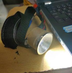 DIY HeadLamp