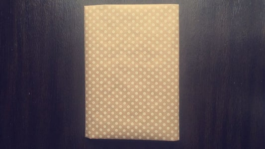 How to Protect Your Book From Dust or Damage