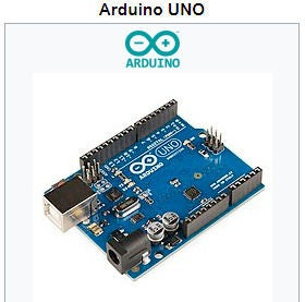 Picture of Hardware Used : Arduino UNO