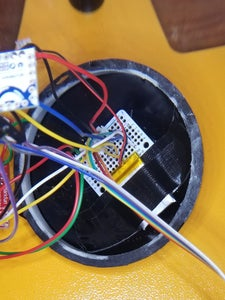 Attach Components to the Ball