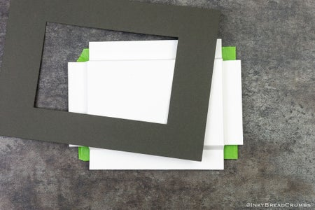 Frame - Backround + Back