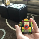 Lego Pokeball Variations