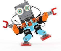 机器人项目