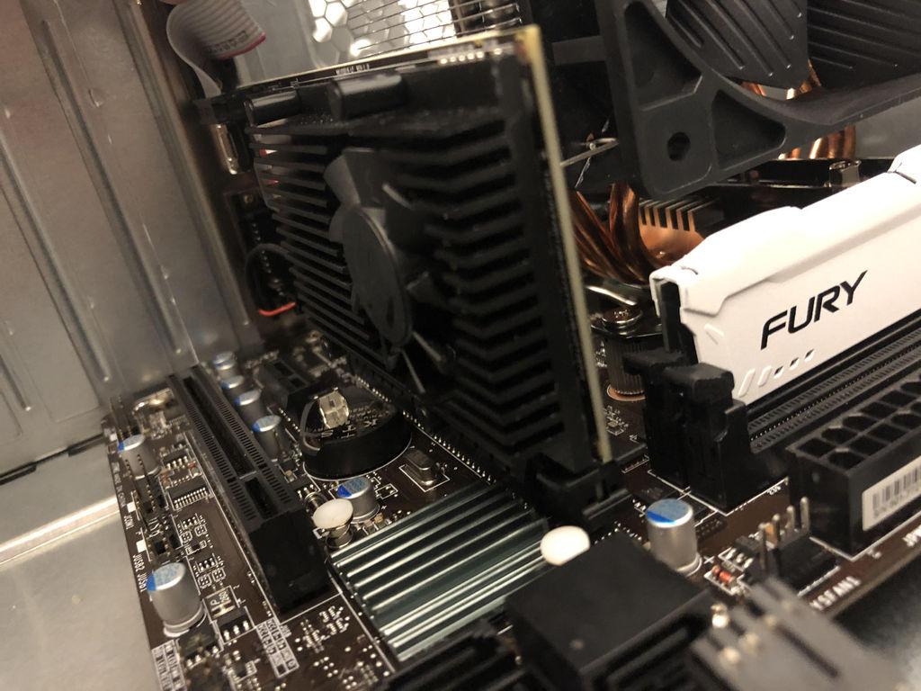 Picture of Step 5: GPU