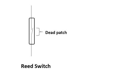 Reed Switch Assembly