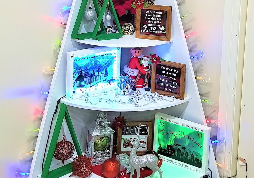 Picture of More Great Christmas Projects You May Like.