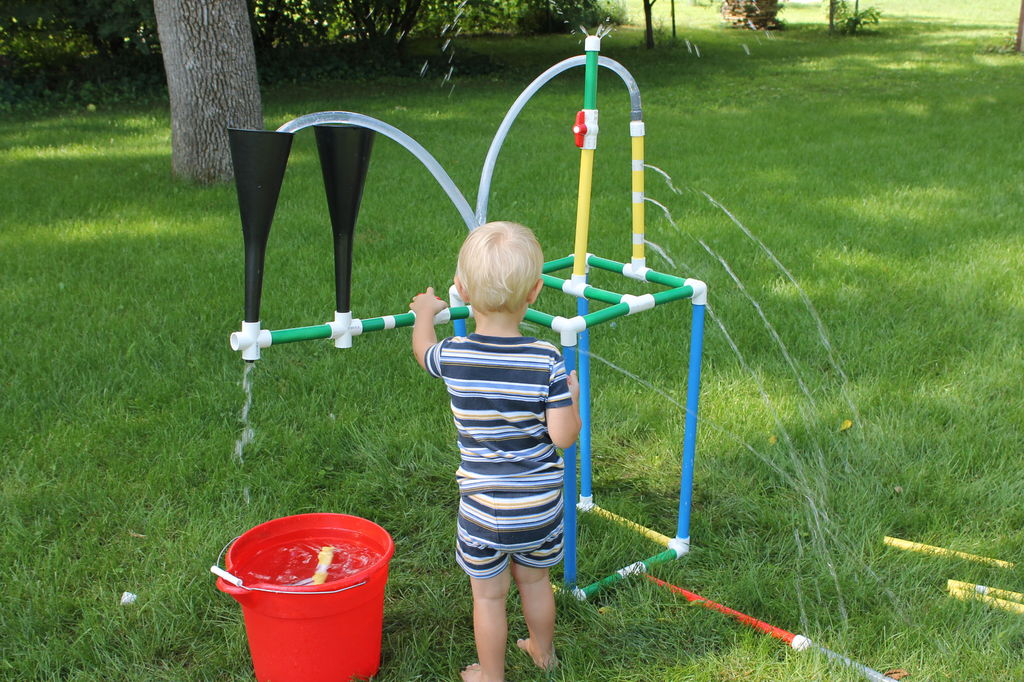 Picture of Tinker Sprinkler