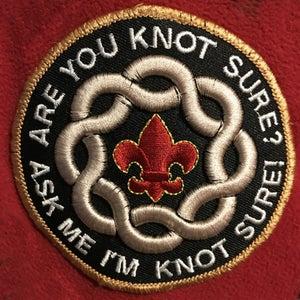 Knot Sure™ Program