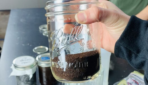 Make Coffee Stain (Two Methods!)