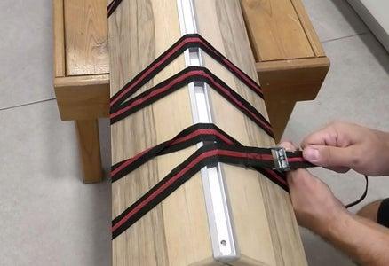 Connecting the Led Aluminum Profile