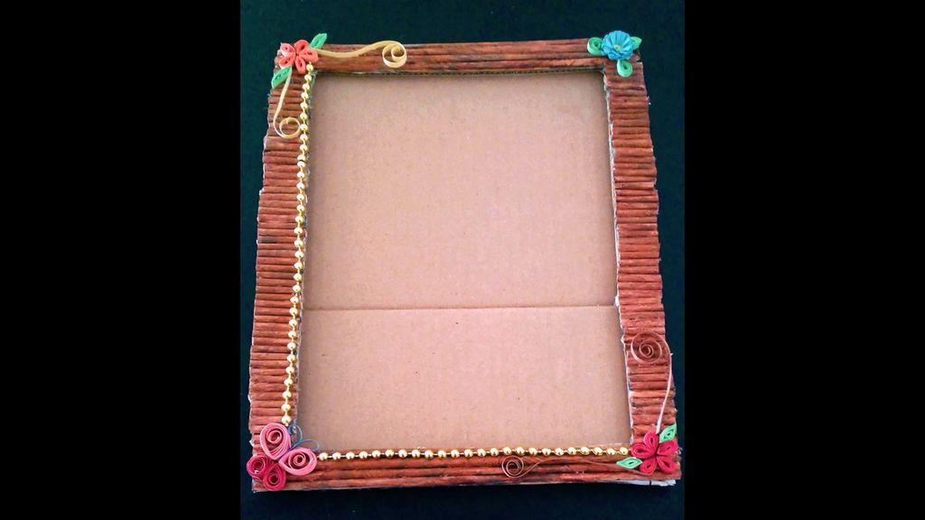 Picture of Steps to Make DIY Picture Frame