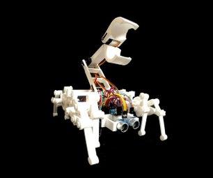 BUGS教育机器人