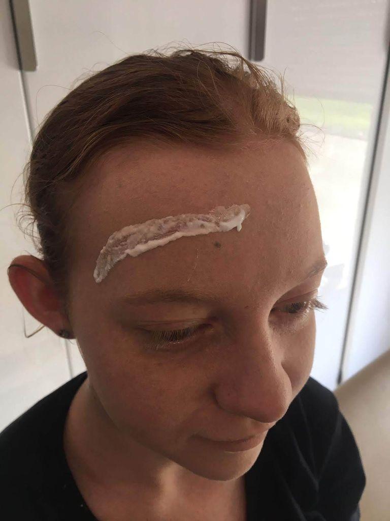 Picture of Stap 3: Lijm Aanbrengen