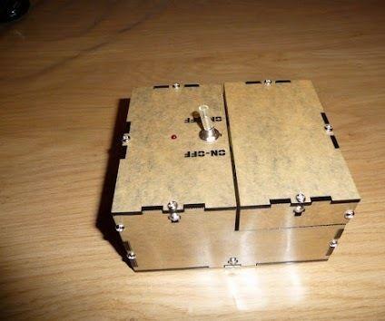 Improve Your Useless Box