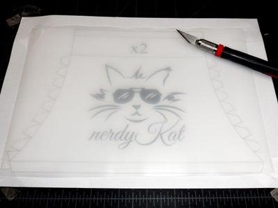 Logo & Cutting