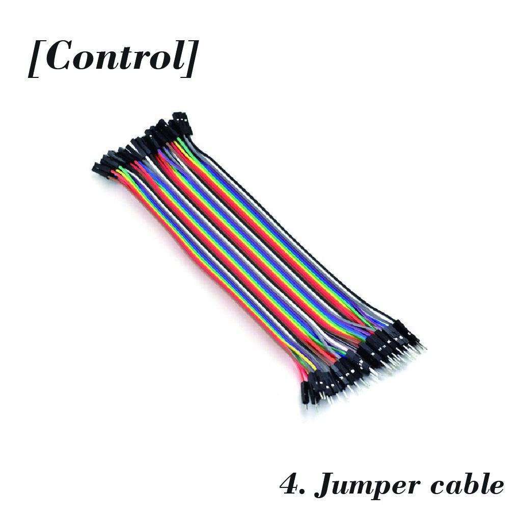 Picture of Prepare Material (control)
