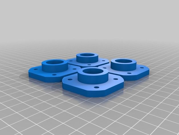 Picture of 3d Printed Parts