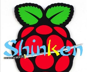 Install and Setup Shinken Network Monitor on Raspberry Pi