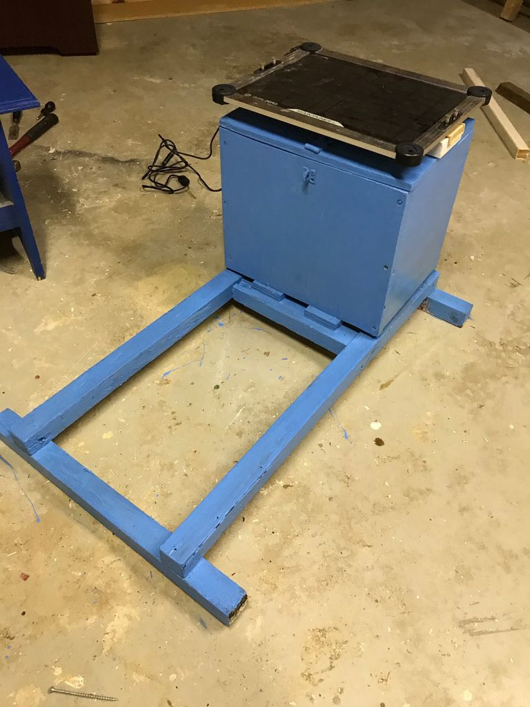 Picture of Marine Solar Panel Battery Box