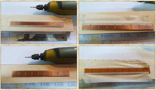 Solder Parts to Pcb