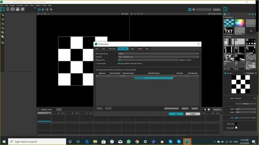 Software-MadMapper